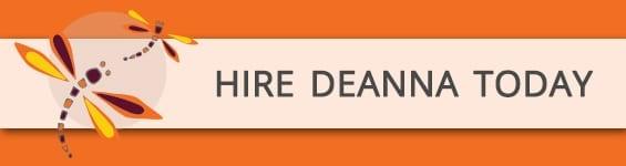 Deanna Becket, Speaker, Author, Coach, Rapid City, SD
