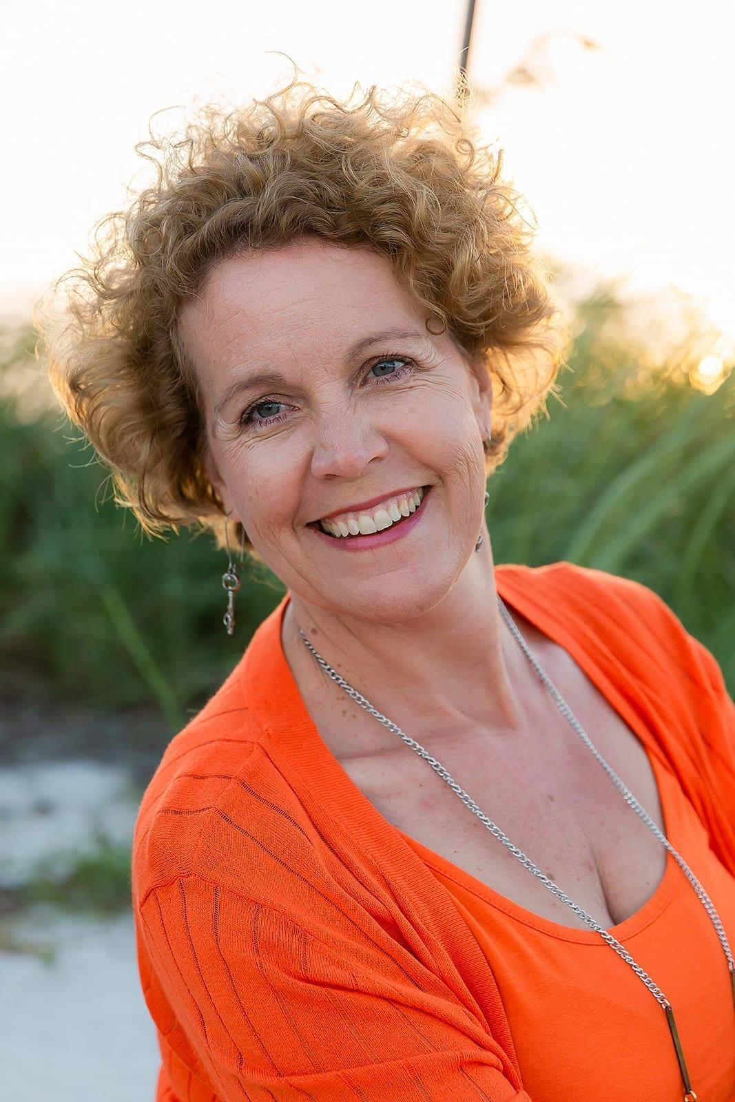 Deanna Becket, Character Coach
